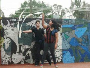 Actividad extracurricular en Liceo It-Hué
